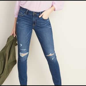 Size 16 Sweetheart Old Navy jeans